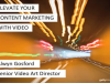 Elevate your content marketing with video