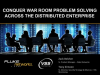 "Avoiding ""War Room"" Problem-Solving: Monitoring and Securing Your Infrastructure"