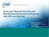 Scaling Your Network: What You Need to Know for Advanced Attacks & Big Data