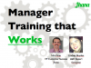 Manager Training That Works: Tips, Ideas, and Success Strategies from Groupon