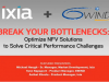 Break Your Bottlenecks: Optimize NFV Solutions to Solve Critical Challenges