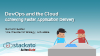 DevOps and the Cloud: Achieving Faster Application Delivery