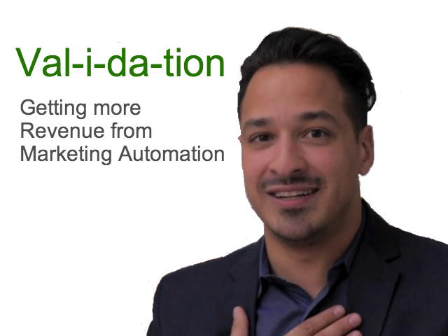 Getting More Revenue from Marketing Automation