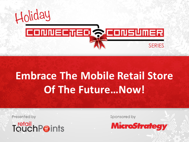 Embrace The Mobile Retail Store Of The Future…Now!