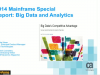 Big Data and Business Intelligence Management