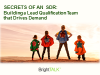 Secrets of an SDR: Building a Lead Qualification Team that Drives Demand