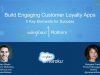 Build Engaging Customer Loyalty Apps: 5 Key Elements for Success