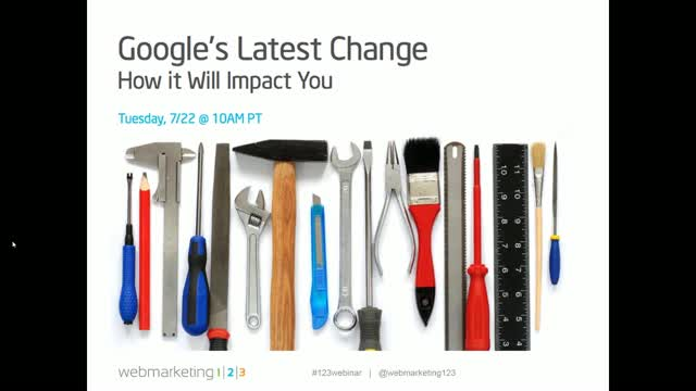 Google's Latest Change: How it Will Impact You