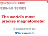 The world's most precise magnetometer