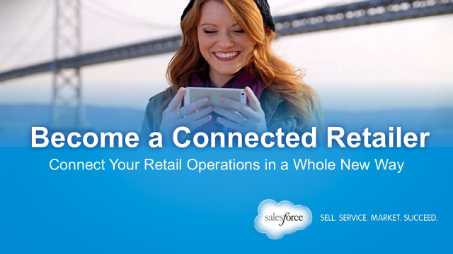 Be the Hero by Improving Store Performance through Connected Retail Operations