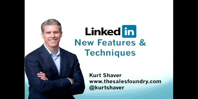 LinkedIn Update: New Features and Advanced Techniques