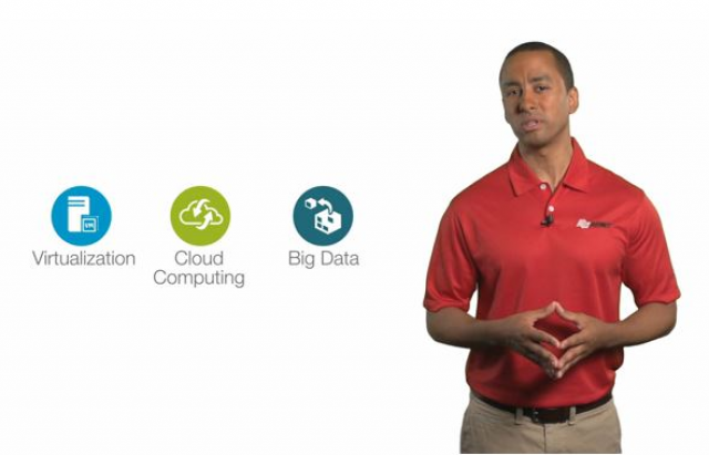 Driving Business Value from IT Optimization: The Case for Converged Systems