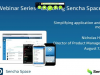 App Deployment and Management with Sencha Space