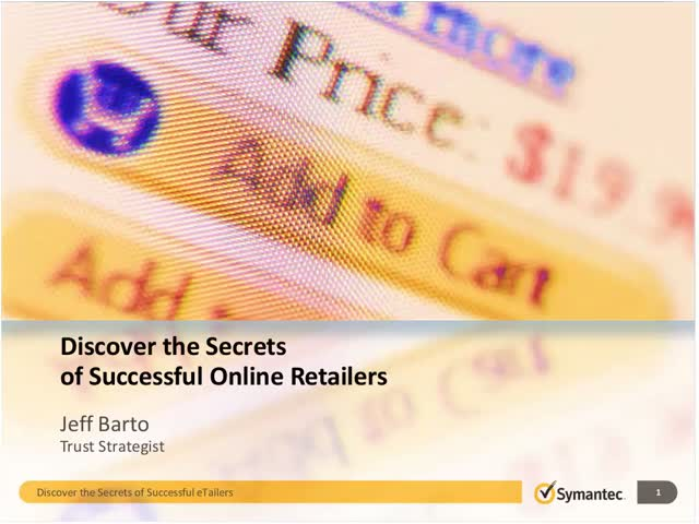 Discover the Secrets of Successful Online Businesses