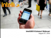 IntelliGO Kickstart Webcast