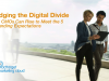 Bridging the Digital Divide – How CMOs Can Rise to Meet 5 Expanding Expectations