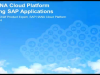 Extending Your Applications with SAP HANA Cloud Platform