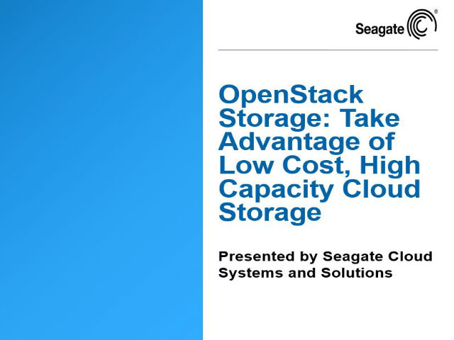 OpenStack: What It Is and How It's Transforming Cloud Storage