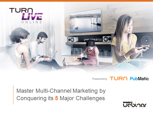 Master Multi-Channel Marketing by Conquering its 5 Major Challenges