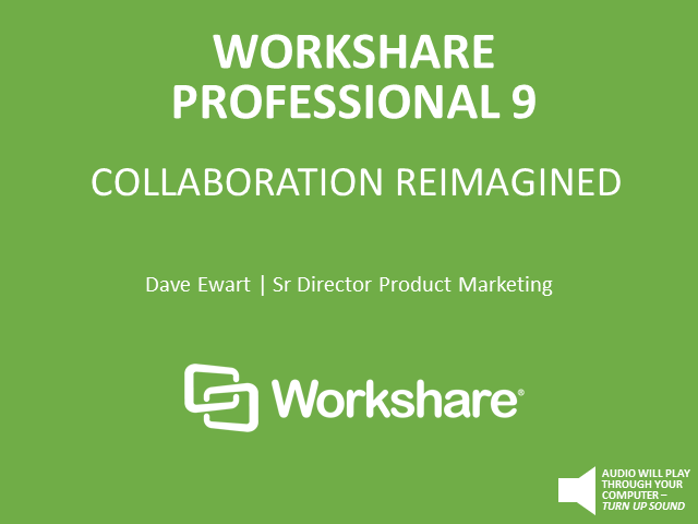 Professional 9: Collaboration Reimagined