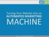Turning Your Website into a Marketing Automation Machine