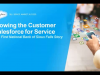 Wowing the Customer with Salesforce for Service