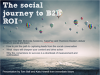 The social journey to B2B ROI