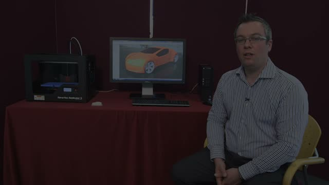 Dell Precision and Digital Prototyping