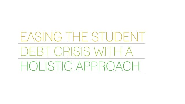 529 Conference: Easing the Student Debt Crisis with a Holistic Approach Teaser