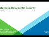 Securing Privileged Access to the Software Defined Data Center