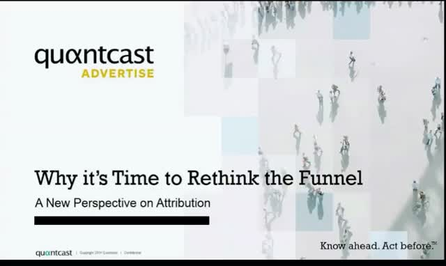 Why It's Time to Rethink the Funnel