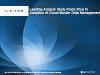 Leading Analyst Study Finds Rise in Adoption of Cloud Master Data Management