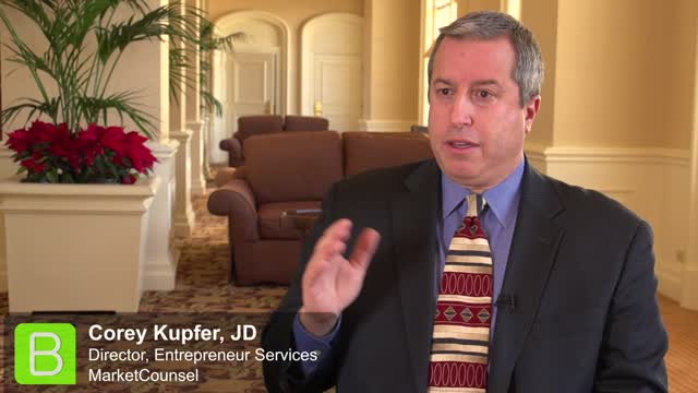 2 Minutes on BrightTALK: Key to Successful Succession Planning