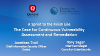 The Case for Continuous Vulnerability Assessment and Remediation