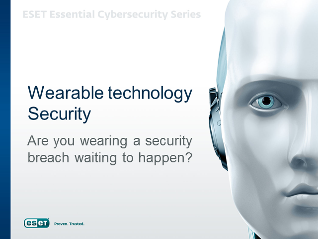 Keeping Wearable Technology Secure