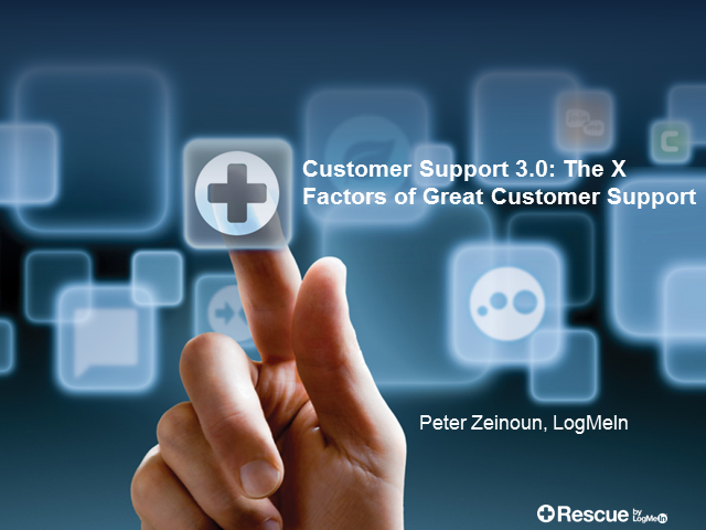 The X Factors of Good Customer Experience through CSI