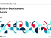 PaaS built for development: IBM Bluemix