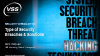 Type of Security Breaches and Solutions, Part 2/2