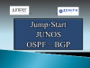 Jump Start Junos Intermediate October 9th