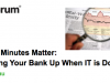 When Minutes Matter:Keeping Your Bank Up When IT is Down