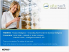 Process Intelligence: An Exciting New Frontier for Business Intelligence