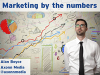 Marketing by the numbers: a data-driven argument for compelling content