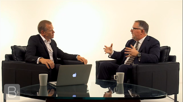 Transform Your Marketing in 2015 - An interview with SiriusDecisions