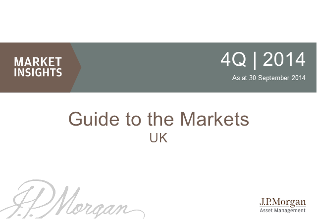 Guide to the Markets Q4 2014
