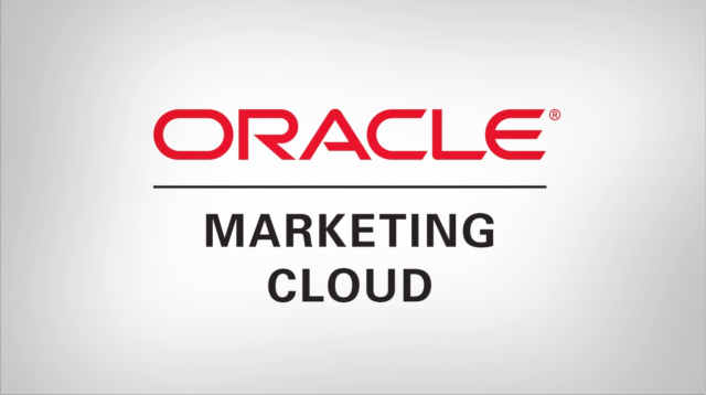 Oracle Marketing Cloud Fifth Annual Look Book