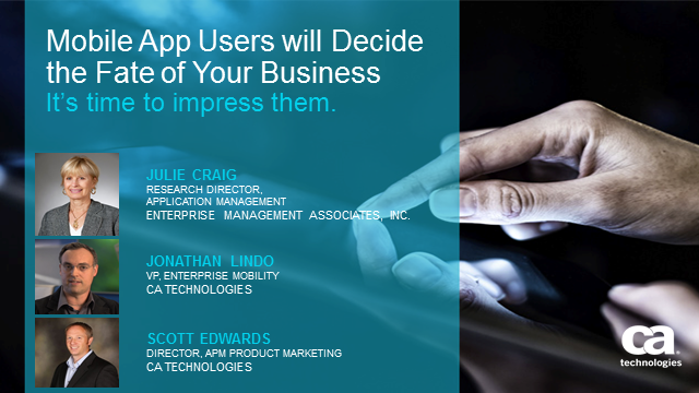 Mobile App Users Will Decide the Fate of Your Business