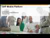 SAP and Microsoft Deep Dive: SAP Mobile Platform 3.0 for W8/WP8
