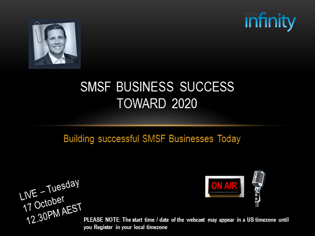 SMSF Business Building Strategies