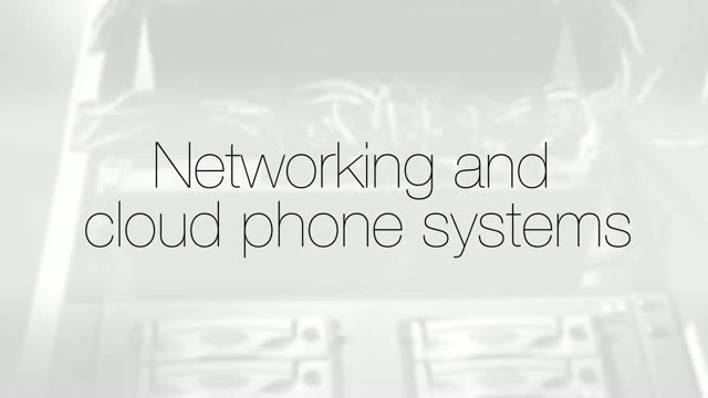 Simplifying Networking in the Age of Cloud