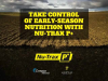 Introducing a New Fertilizer Product: Take Control of Early-Season Nutrition